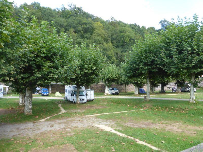 Mobielehonden sjpdpmuni - Camping municipal saint jean pied de port ...